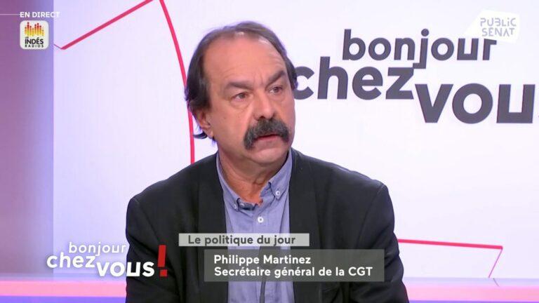 Read more about the article 1er mai 2021 et l'ultra-gauche: la CGT donne son point de vue