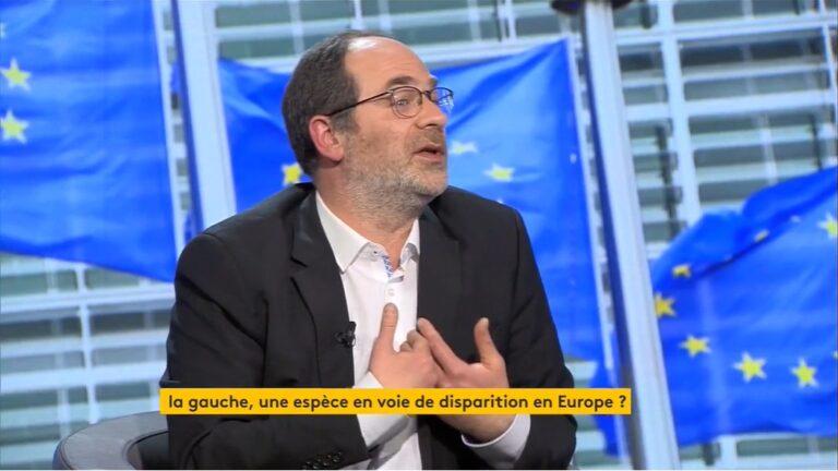 Read more about the article «La gauche est-elle en voie de disparition en Europe ?»