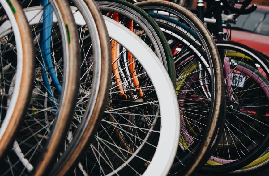 Vélo: une pétition pour changer la loi contre les «voyous sur la route»