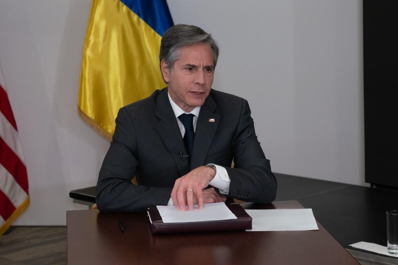 Read more about the article Crise ukrainienne: les États-Unis s'imposent