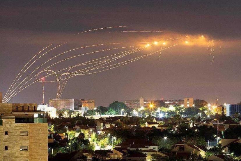 Read more about the article Un conflit Israël-Gaza reflet de la bataille pour le repartage du monde