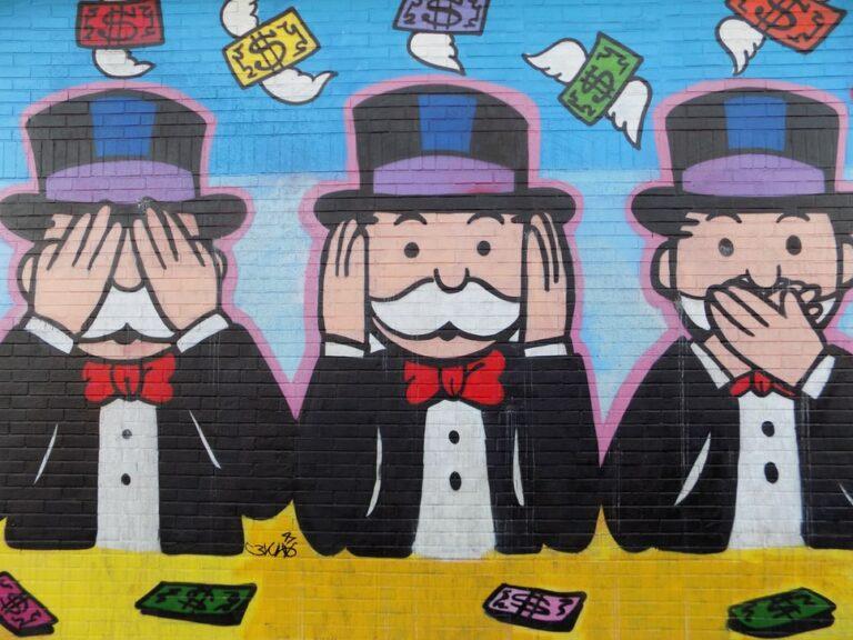 Read more about the article Super-riches: la France est du niveau des États-Unis