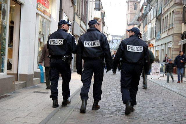 Read more about the article La crise de la police dans la France de mai 2021