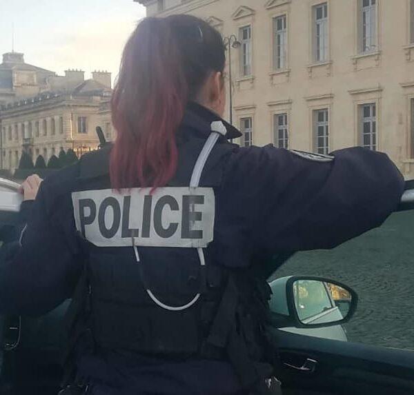 La Droite lance une nouvelle pétition pour capter la colère des policiers