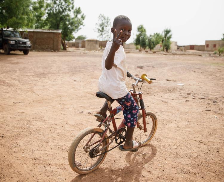Read more about the article Centrafrique, Mali : la France sort un peu, la Russie entre beaucoup