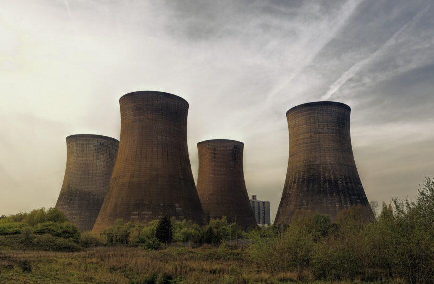 L'autorité de sureté nucléaire s'inquiète de la gestion des déchets radioactifs