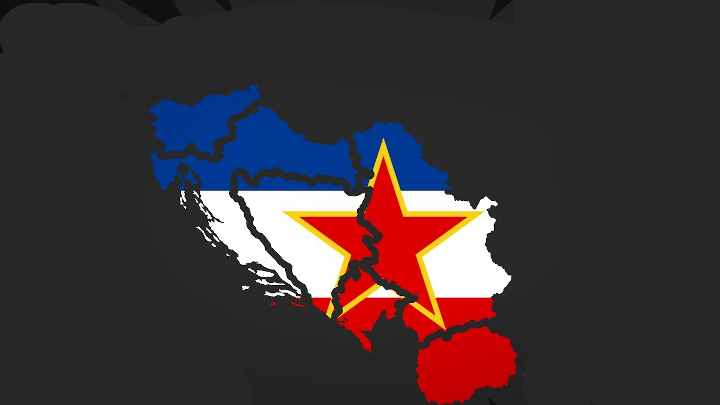 Read more about the article Il y a trente ans mourait la Yougoslavie