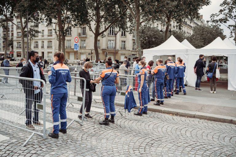 Read more about the article Crise sanitaire et «bascule historique»: le projet libéral-démocrate de restructuration