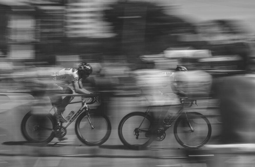 Le Tour de France, une éternelle arnaque?