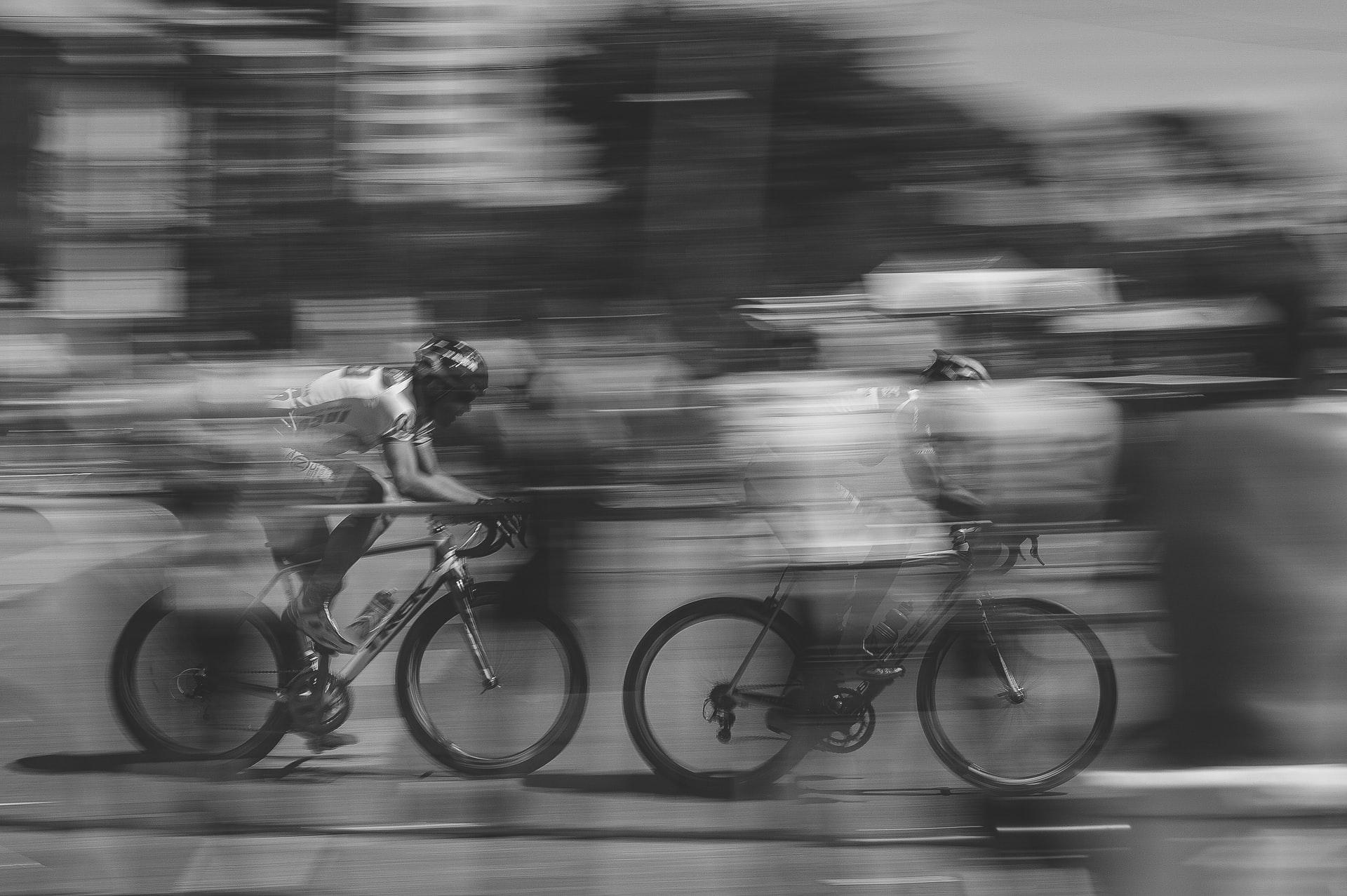 Read more about the article Le Tour de France, une éternelle arnaque?