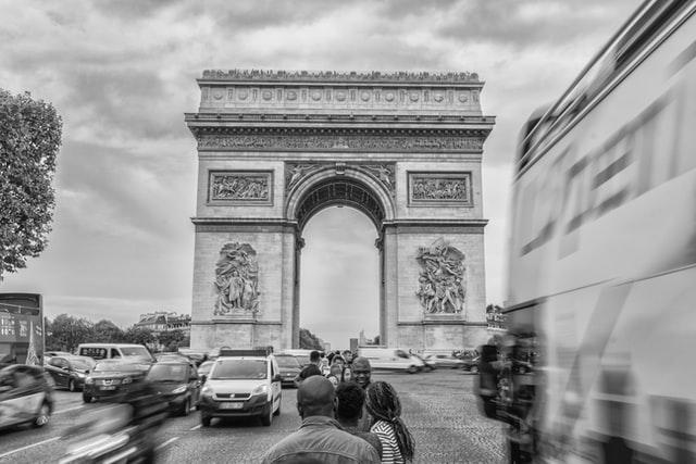 Read more about the article 30km/h à Paris: il en faudra beaucoup plus contre les voitures