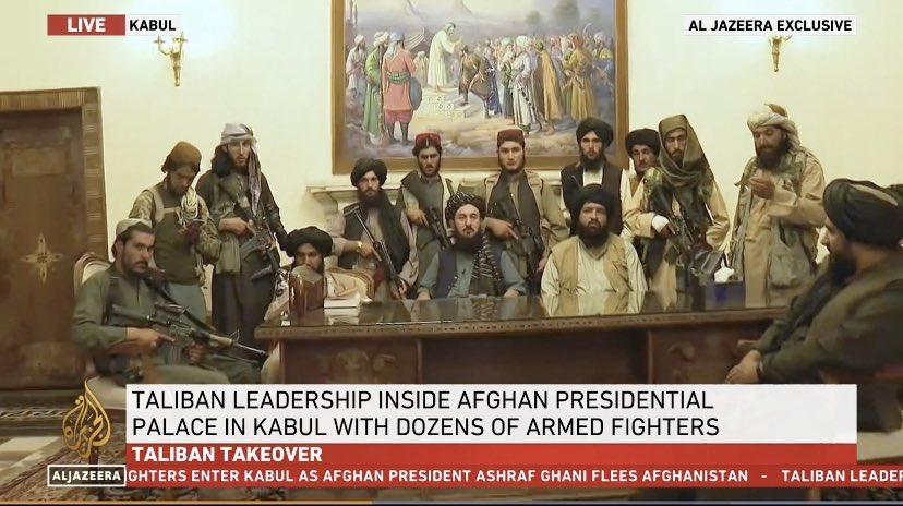Read more about the article L'Afghanistan aux mains des talibans… mais aussi de la Chine