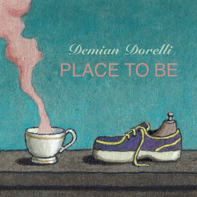 Demian Dorelli place to be single