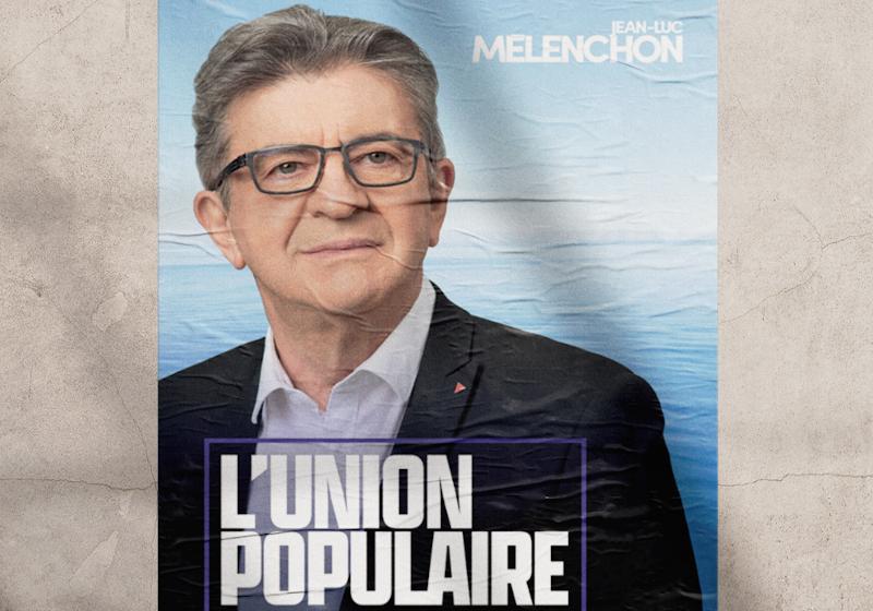 Read more about the article Présidentielle 2022 : Jean-Luc Mélenchon se lance avec «l'Union populaire» contre le «financier» et le pass sanitaire
