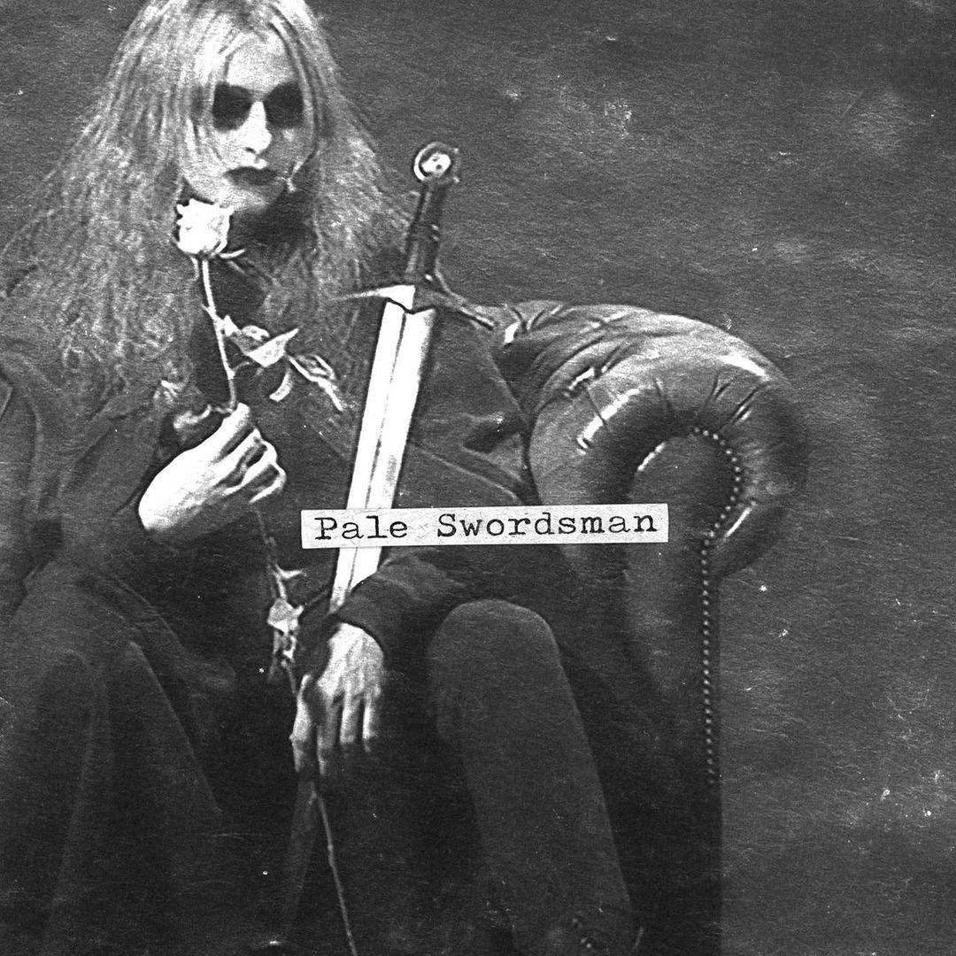 Read more about the article Pale Swordsman, album black metal de Këkht Aräkh