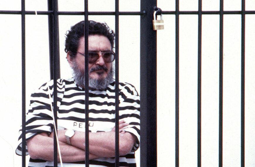Décès du dirigeant maoïste péruvien Gonzalo