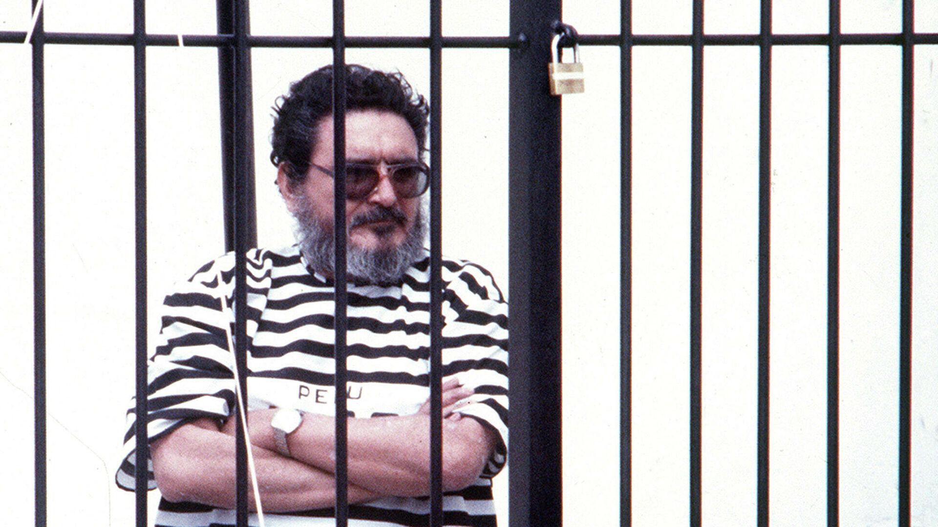 Read more about the article Décès du dirigeant maoïste péruvien Gonzalo