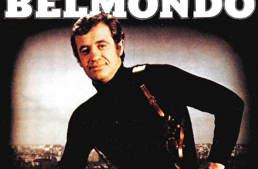 Jean-Paul Belmondo, allégorie commerciale des années 1960-1980