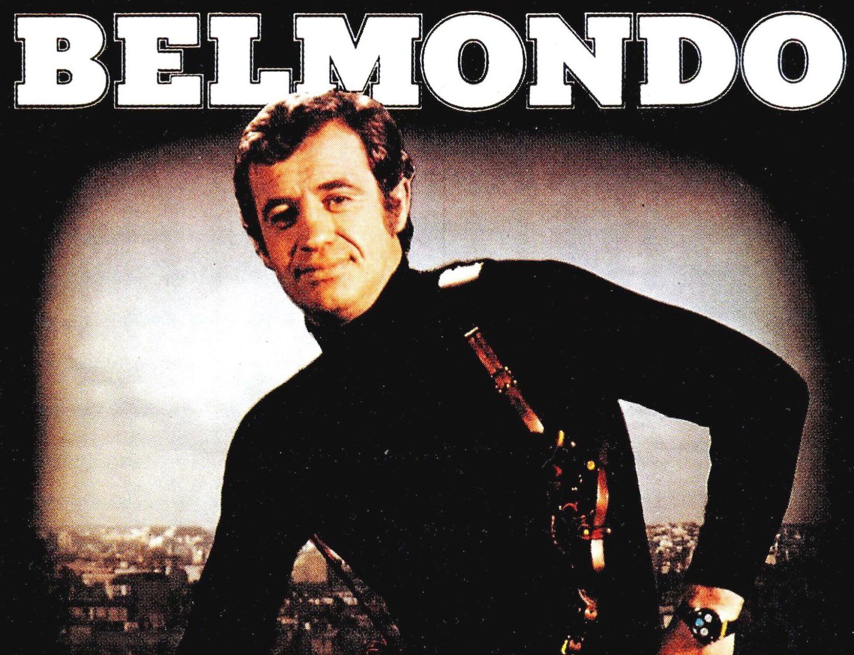 Read more about the article Jean-Paul Belmondo, allégorie commerciale des années 1960-1980