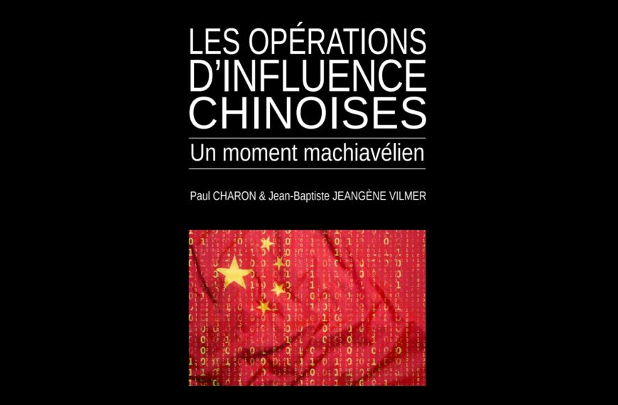 Une étude militaire française de 600 pages appelle à renverser le gouvernement chinois