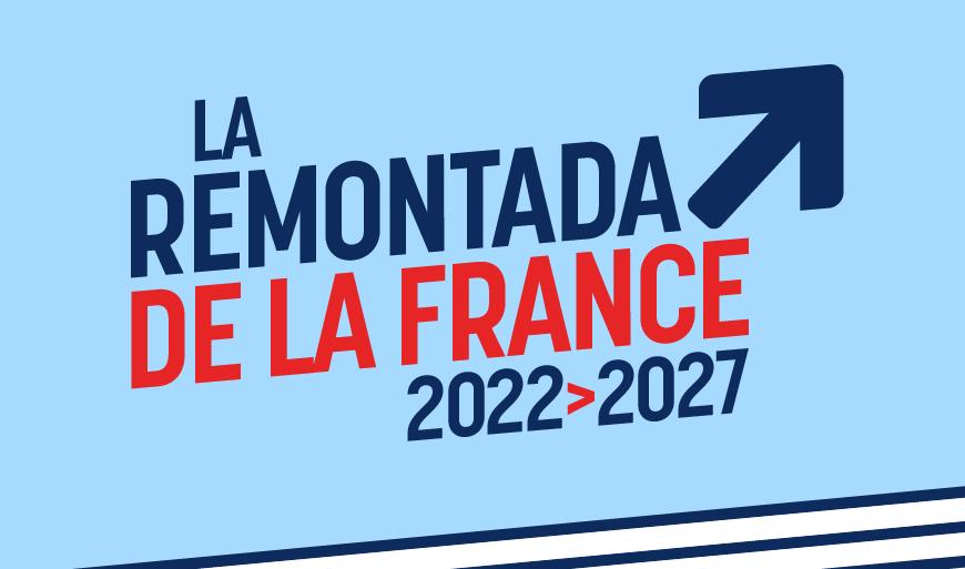 Présidentielle 2022 : Arnaud Montebourg, le Donald Trump français