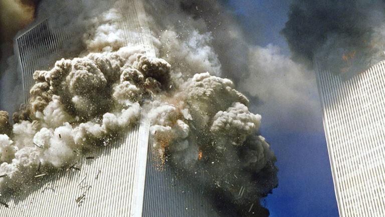Read more about the article Les odieux attentats du 11 septembre, fantasmagorie puisant dans la culture des années 1980