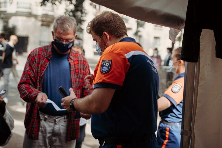 Read more about the article Les anti pass sanitaire ont raté leur rentrée