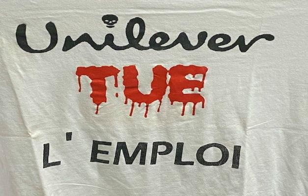 Read more about the article Comment les ouvriers de Knorr de Duppigheim ne sont volontairement pas rentrés dans l'Histoire