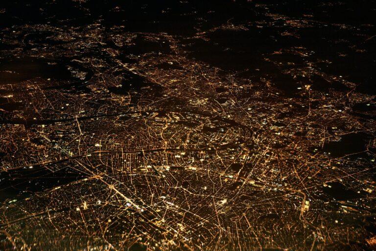 Read more about the article Communiqué de France Nature Environnement sur la pollution lumineuse