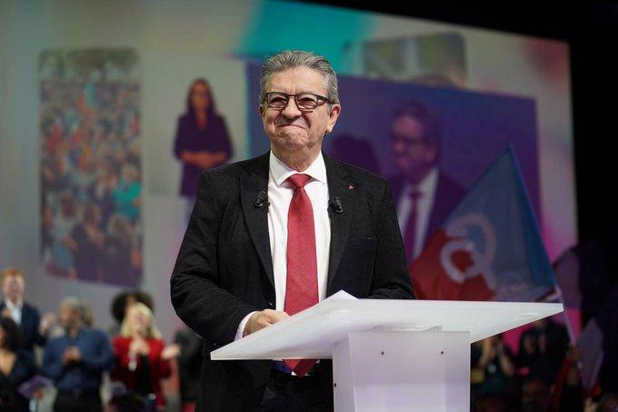 Read more about the article Jean-Luc Mélenchon sur la classe moyenne supérieure qui hésite