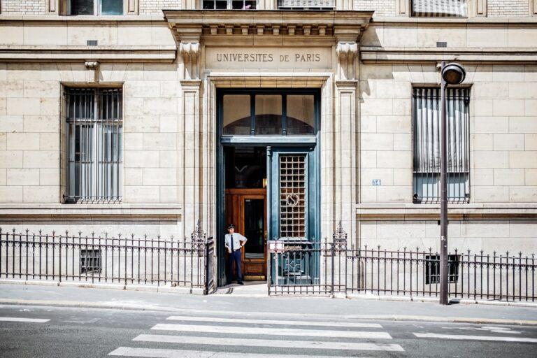 Read more about the article Un rapport de Sénat sur l'université dénonce la Chine et la Turquie