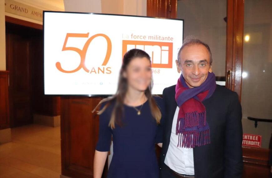 Olivier Faure au Conseil national du Parti socialiste: Éric Zemmour est un fasciste
